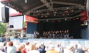 Koncert Tivoli 2009