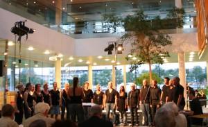 Korkonkurrence i Randers 2009